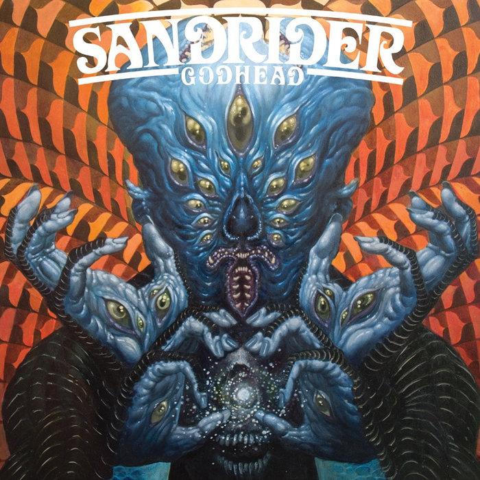 sandrider 1